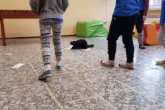 """Ruszamy z innowacją ekologiczną """"Ekipa Patyka"""""""